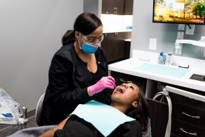 Dental hygiene goes beyond clean teeth