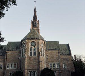 church in uptown charlotte