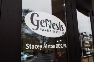Genesis Family Dentistry in Uptown, near Plaza Midwood