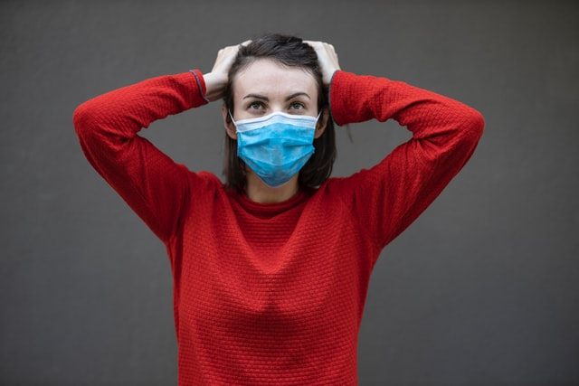 Face Mask-Induced Dry Mouth: A Hidden Threat To Your Oral Health