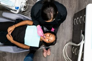 The Chains Of Dentophobia: Overcoming The Fear Of The Dentist