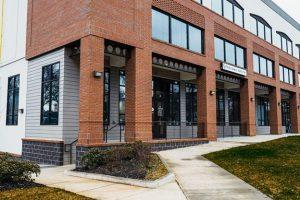 dental office in Uptown Charlotte near Plaza Midwood