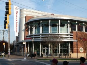 grocery stores in Uptown Charlotte near Plaza Midwood