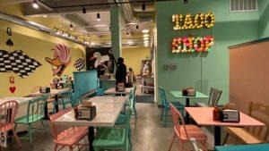 restaurants in Uptown Charlotte near Plaza Midwood