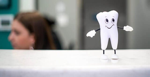 Understanding the Process of Tooth Decay